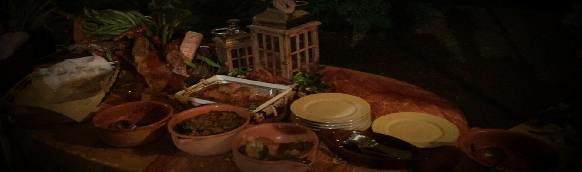 La cucina ciociara
